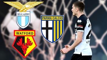 """Valentin Mihăilă a fost aproape să plece de la Parma: """"Au existat discuții cu Lazio și Watford"""". Exclusiv"""