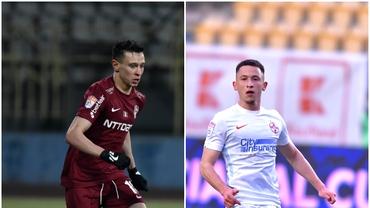Ce fotbalişti nu vor mai fi eligibili pentru regula U21 din Liga 1! FCSB şi CFR Cluj, cele mai afectate echipe