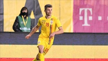 """Florin Tănase, omul-cheie pentru naționala României: """"Este un jucător cu inteligență"""""""