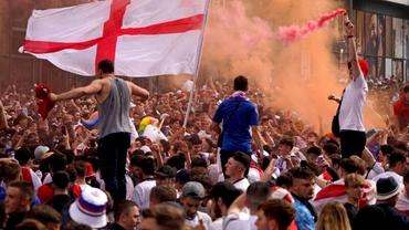 Italia - Anglia, finala Euro 2020. Englezii adună semnături pentru rejucarea finalei! Câți fani au semnat petiția