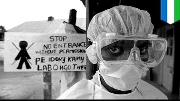 SCANDAL! Sportivi africani EXCLUŞI de la JO ale tineretului de teama Ebola!