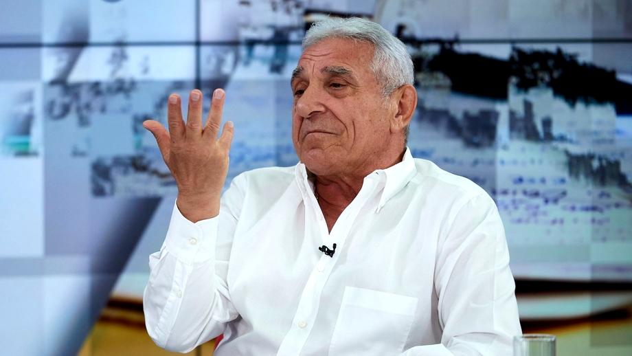 Giovani Becali, internat de urgenţă la Floreasca! Ce i s-a întâmplat cunoscutului impresar. Exclusiv