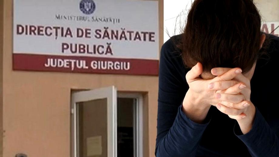 Ce a păţit o româncă în vama Giurgiu după ce s-a întors din vacanţa petrecută în Grecia! La un pas de o tragedie chiar în faţa sediului DSP