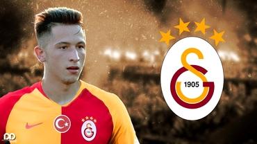 Turcii au încins rețelele de socializare după transferul lui Moruțan! Anunț de ultimă oră al lui Galatasaray