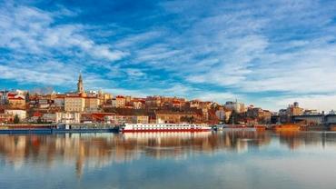 """Belgrad, a doua """"casă"""