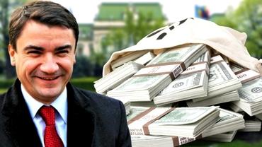 Ce avere are Mihai Chirica, primarul orașului Iași! ANI a luat la puricat mai multe tranzacții imobiliare ale edilului