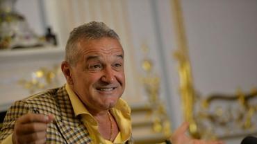 """Gigi Becali râde de Marius Șumudică după demiterea acestuia de la CFR Cluj: """"Marele sultan al Turciei nu are voie la antrenament"""""""