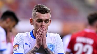 """Cum a ratat Alexandru Cicâldău un transfer în străinătate: """"Au refuzat 6 milioane de euro"""""""