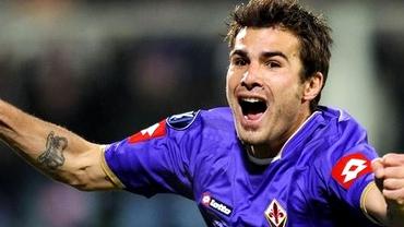 Cînd va începe Adrian Mutu antrenamentele alături de Fiorentina!