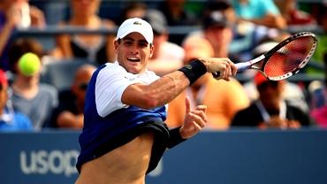 COTE BETON  Măria sa, Roland Garros