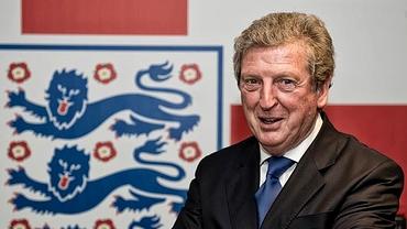 Scos la tablă! Federaţia engleză i-a pregătit un raport de 400 de pagini lui Hodgson!