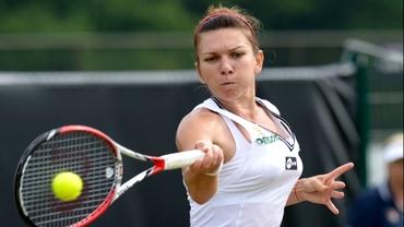 Simona Halep e CAP de serie numărul 3 la Wimbledon! Vezi tabloul favoriţilor
