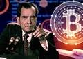 Ce legătură există între Bitcoin și Richard Nixon. Decizia de acum 50 de ani care a dus la apariția monedelor virtuale