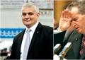 Leana și Nicolae Ceaușescu s-au apucat de șah! Dictatură la F.R. Șah: marele favorit nu este lăsat să participe la alegerile pentru președinție. Dezvăluiri scandaloase