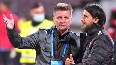 Mario Nicolae, prime cot la cot cu jucătorii de la Dinamo? Reacția fostului manager sportiv. Exclusiv