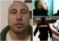 """""""Locotenentul"""" clanului Cămătaru, arestat în Italia după 9 ani. Se ascundea folosind acte false"""