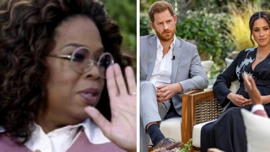 Meghan Markle acuză familia regală de rasism și că a împins-o la sinucidere. Interviu uluitor oferit realizatoarei Oprah Winfrey