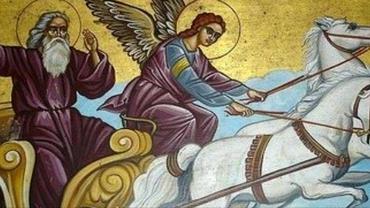Ce să nu faci sub nicio formă de Sfântul Ilie. E mare păcat