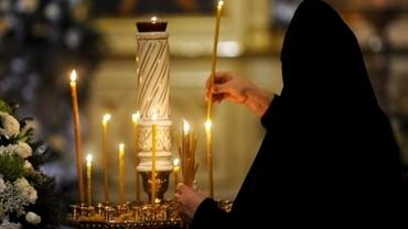 Calendar ortodox 29 august 2020. Mare sărbătoare pentru creștinii ortodocși. E cruce roșie