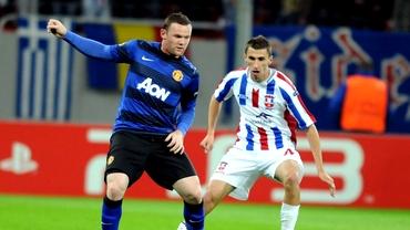 Dinamo vrea să transfere mijlocaş cu 6 meciuri în Champions League. Când va semna