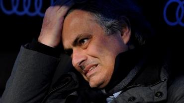 Mourinho e făcut PRAF de o legendă!
