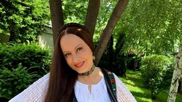 Ce ritualuri de înfrumusețare practică Maria Dragomiroiu. Vedeta a dezvăluit secretul părului său