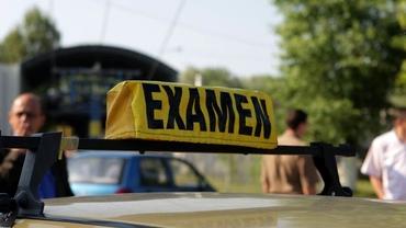 Când se reiau examenele pentru școala de șoferi și ce măsuri de siguranță vor fi implementate