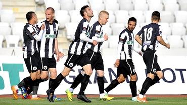 Levski Sofia vrea să transfere un jucător de la U Cluj