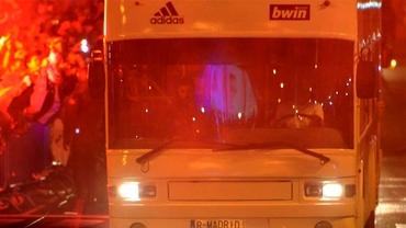 Acum 3 ani, Cupa Spaniei a fost scăpată sub roţile autocarului! Vezi unde a ajuns TROFEUL