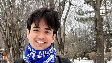 Povestea brazilianului îndrăgostit de Universitatea Craiova: