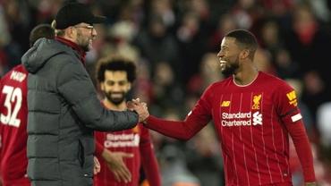 """Prima plecare de la Liverpool după ce """"cormoranii"""" s-au calificat în Liga Campionilor! Anunțul făcut de Klopp"""