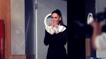 Irina Fodor a prezentat o emisiune celebră la Pro TV. Cu ce s-a ocupat actuala prezentatoare de la Chefi la cuțite
