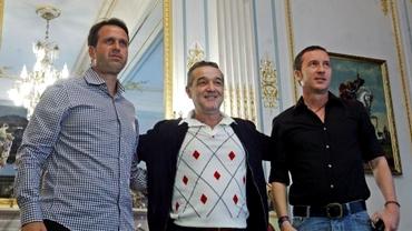 Ronny Levy, fost antrenor la Steaua și Urziceni, la un pas de națională!