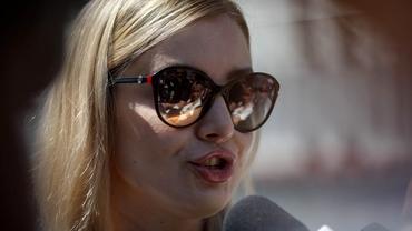 """Irina Tănase, prima reacție după vestea eliberării lui Liviu Dragnea: """"Am început să plâng!"""
