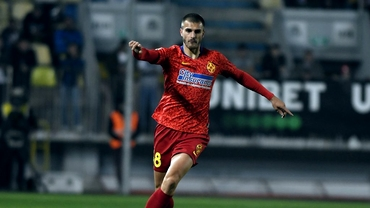 """Gigi Becali a anunțat prima plecare în iarnă de la FCSB. """"Ciorbadjiski nu mai rămâne! Gata, la revedere!"""" EXCLUSIV"""