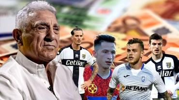 Giovani Becali, back in business! Transferuri de 35 de milioane de euro pentru Liga 1 în an pandemic!