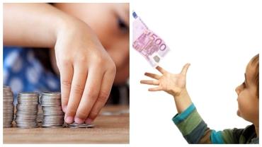 Alocaţiile copiilor români, cu mult sub cele din UE. Câţi bani alocă Germania sau Franţa