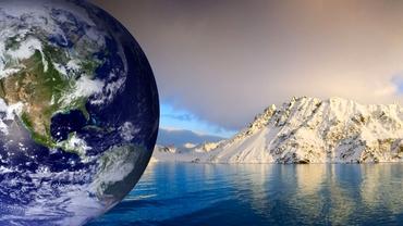 Pământul are, în mod oficial, un nou ocean. Cum se numește și unde este situat
