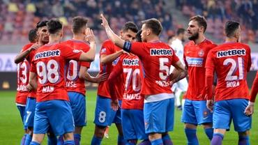 Program FCSB în play-off 2019. Ce meciuri joacă echipa lui Mihai Teja în Liga 1 Betano