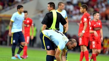Vezi cine fluieră în Ghencea! A arbitrat derby-ul cu Dinamo în trecut!