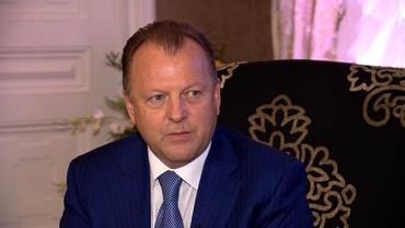 Preşedintele Federaţiei Internaţionale de Judo, Marius Vizer, întâlnire la nivel înalt