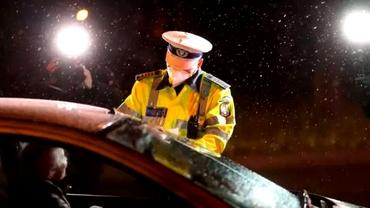 Cod rutier 2020. Șoferii, amendați drastic pentru un simplu gest făcut pe timp de ploaie
