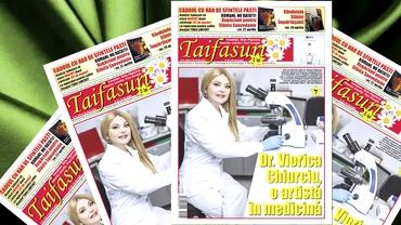 A apărut un nou număr al revistei Taifasuri! Începe Bingo Mania! Nu ratați editorialul lui Fuego și un cadou cu har de Sfintele Paști!