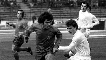 La 70 de ani, 7 momente de neuitat din cariera lui Anghel Iordănescu: recorduri la Steaua şi în Asia, greșeala numită Rapid + scandalul Cooperativei și implicarea lui Ion Iliescu. Video