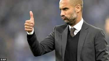 MegaLIKE de la Guardiola! Bayern a făcut transferul verii!