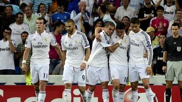 Alertă pentru Ancelotti! Un STAR al lui Real Madrid s-a accidentat în meciul cu Atletico şi va fi indisponibil o lună!