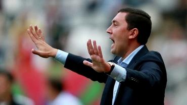 """""""Steaua a meritat victoria! Nu sîntem de nivelul lor"""""""