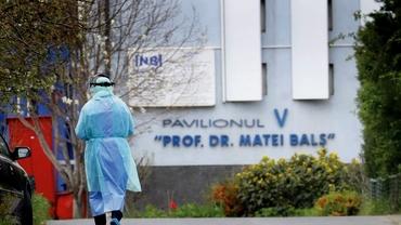"""Societatea Română de ATI, atac la adresa Dr. Streinu Cercel: """"Nu vrem medici detașați la Balș. Secția de terapie intensivă, condusă abuziv de un medic fără pregătire"""""""