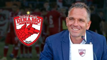 Un an de la venirea lui Pablo Cortacero la Dinamo: promisiunile afaceristului spaniol și ce a făcut, de fapt, la clubul alb-roșu
