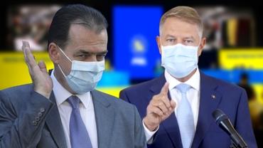 Ludovic Orban răbufnește împotriva lui Klaus Iohannis. Noua strategie a președintelui PNL pentru Congres